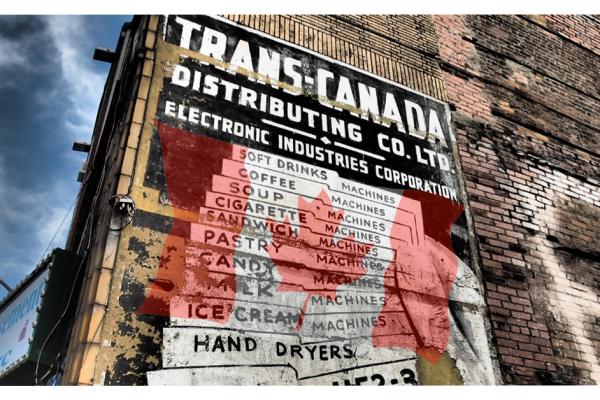Canada: The True North American Experiment in Decentralization