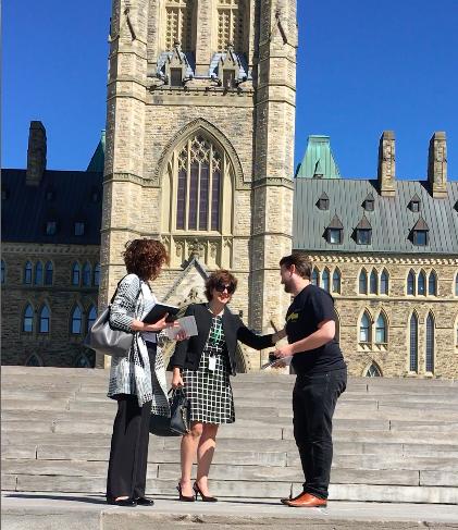 Canada Libertarians Say No to Nanny State on World No Tobacco Day