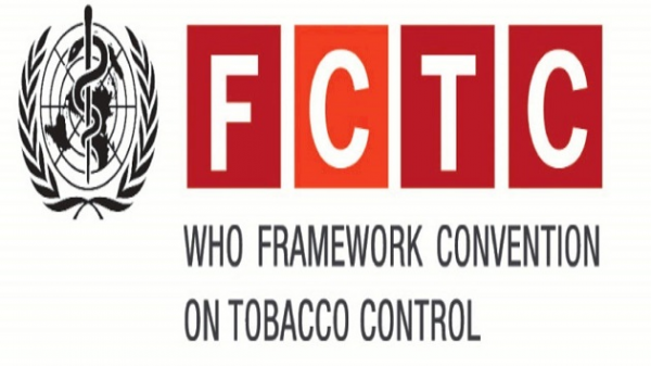 UN Anti-Tobacco Meeting Seeks to Ban High-Ranking Government Officials
