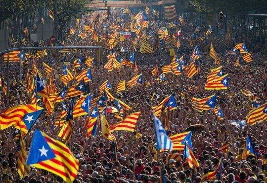We are all Catalonians now: Why the Spanish crisis matters for all nations