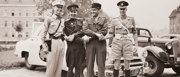 The Marshall Plan: How Austria Benefited 70 Years ago