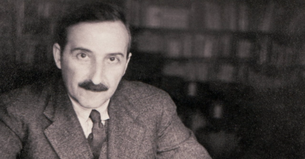 Stefan Zweig's Dream of Europe: What has been achieved?