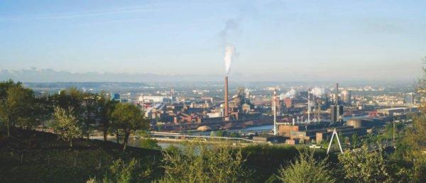 The Flow of Commerce: How the Danube Energizes Austria's Economy