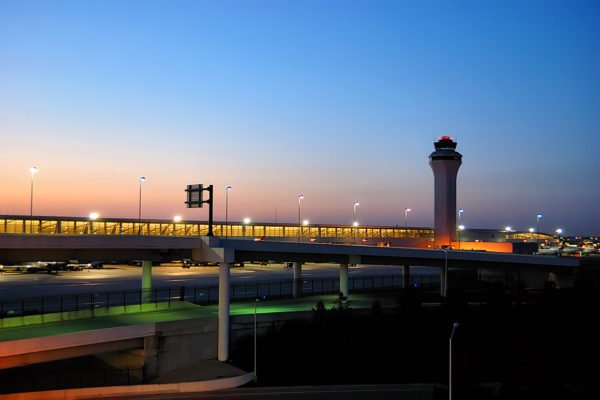 US Airport Funding Needs an Overhaul, not More Government Involvement
