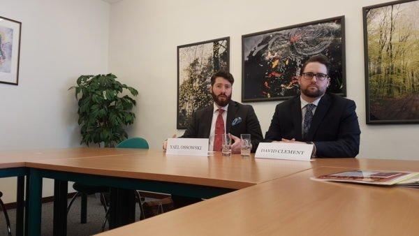 Légalisation du cannabis récréatif: des lobbyistes canadiens au Luxembourg