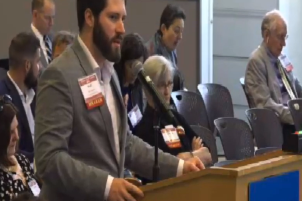 Yaël Ossowski FDA Testimony on Smart CBD Regulation