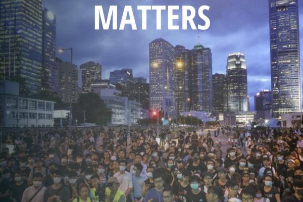 Why Hong Kong Matters