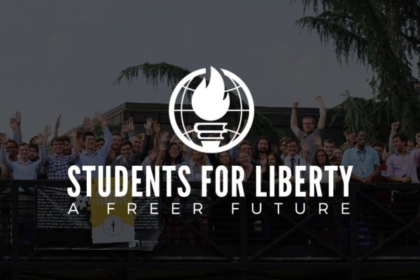 What Students For Liberty Means to Me