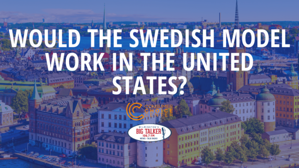 Would the Swedish model work in the United States?