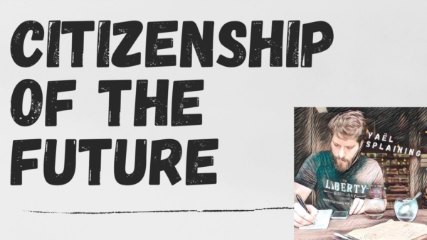4: Citizenship of the Future