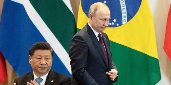 L'Europe a besoin de politiques intelligentes pour combattre les régimes autoritaires