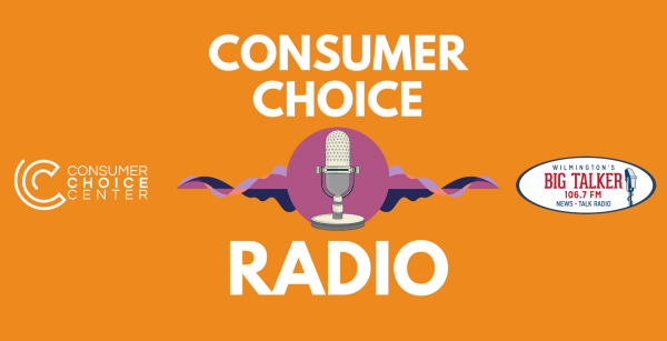 Aussie Bushfires and CNN's poor debate – Consumer Choice Radio (18. Jan. 2020)