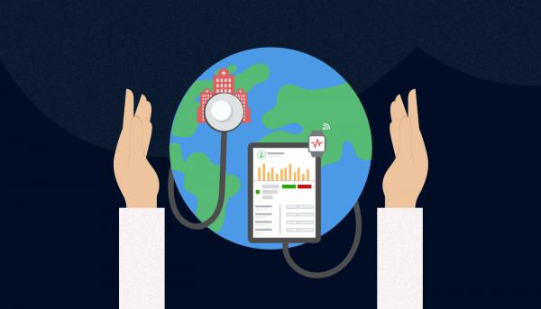 My Strange, Crazy, and Smart Expat Healthcare Plan