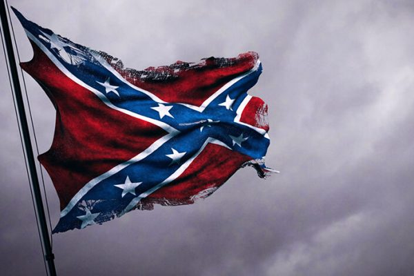 The Confederate Flag Is Not a Symbol of the South