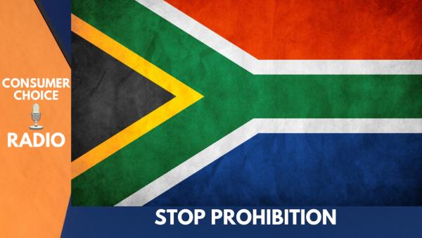Consumer Choice Radio EP28: STOP PROHIBITION