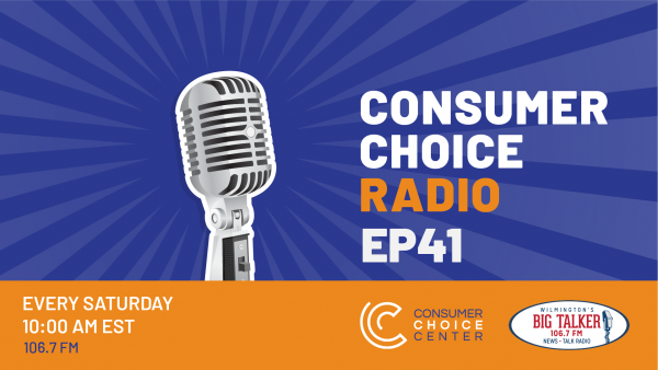Consumer Choice Radio EP41: Big Tech Missteps and the Fake News Gamble