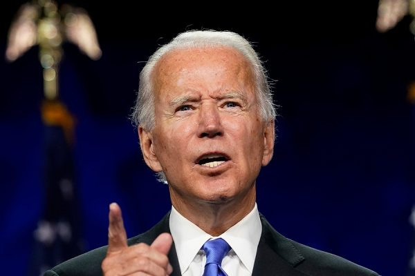 Biden Can Channel Libertarian Ideas to Woo Some of the Trump Coalition