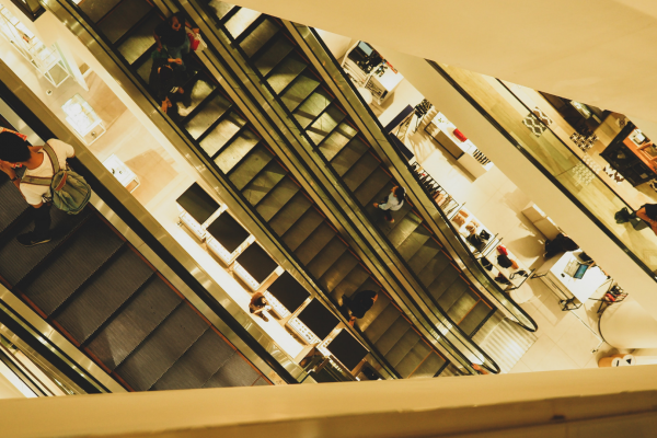 We should not monopolise consumer information