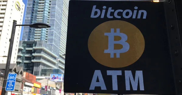 Bitcoin Has Become About The Payday, Not Its Potential