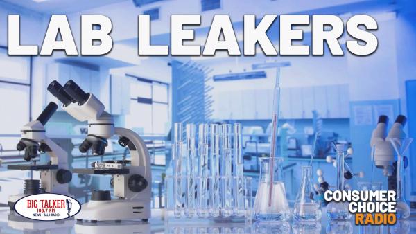Lab Leakers | Yaël on Big Talker FM