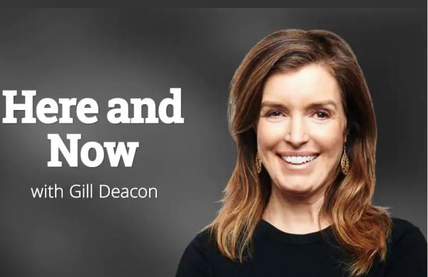 """An expat Canadian at election time 
